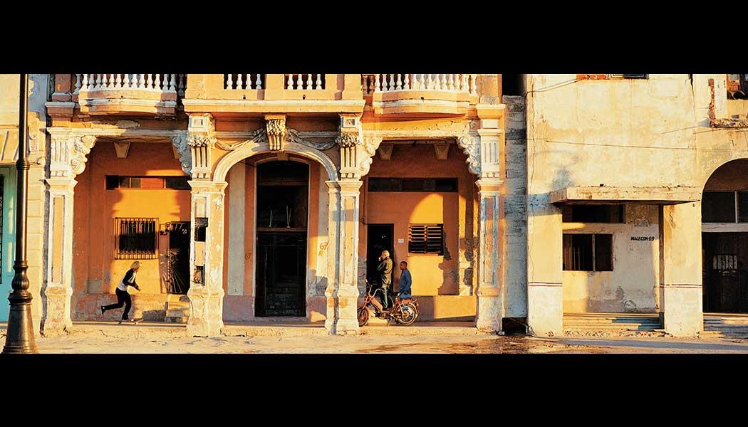 Cuba Libre • The Yak Online