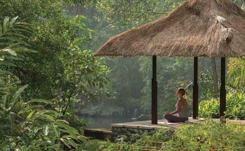 Four Seasons Yoga