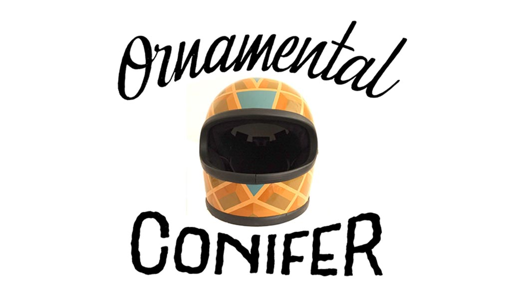 Ornamental Conifer 2