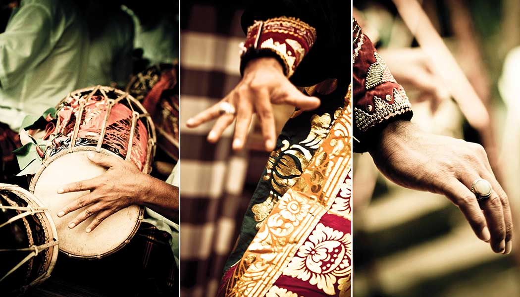 The Dance Movement1