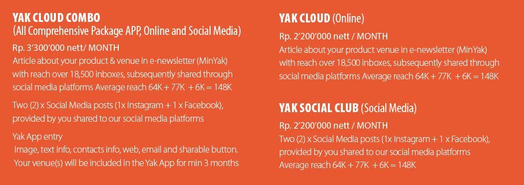 Yak online