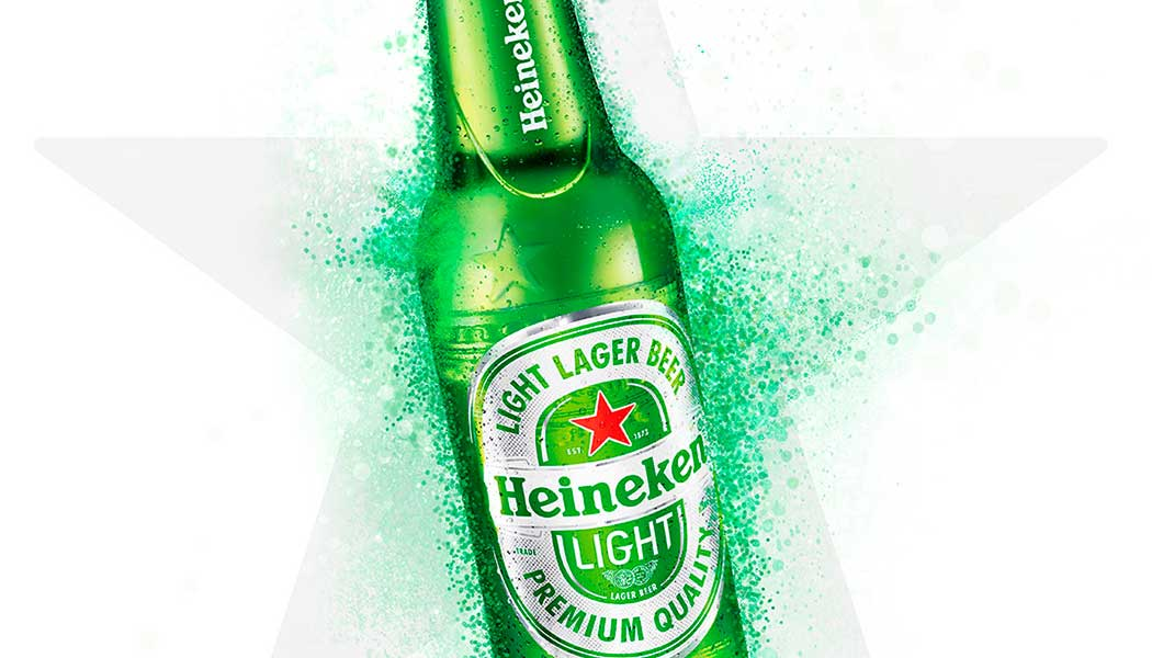 PT Multi Bintang Has Officially Launched Heineken Light In Indonesia, A  Premium Beer With A Low Alcohol Content Of 3.3%, Low Calories ...