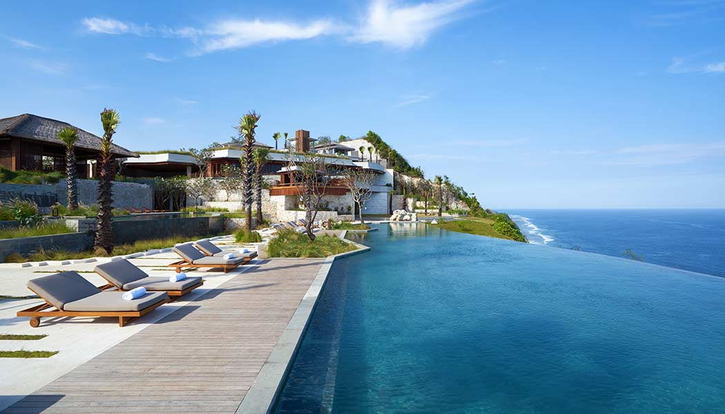 50% Off F&B At Six Senses Uluwatu