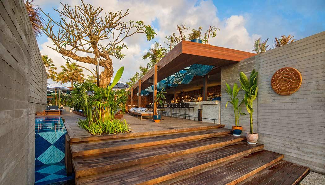 bar at Manarai