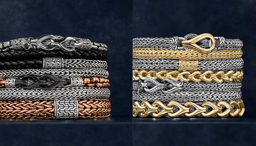 john Hardy jewellry