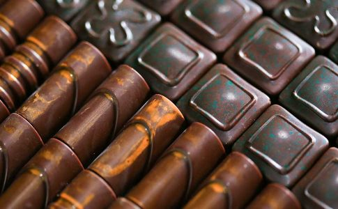 Mason Chocolate