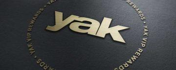 the Yak bali
