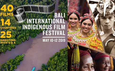 Indigenous Film Festival