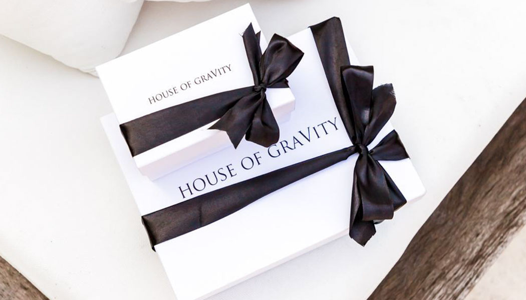 House Of Gravity