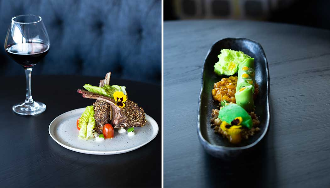Be Surprised At SVÁ Indonesian Tapas & Bar • The Yak Online