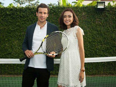 bali tennis