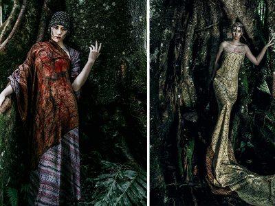 sarong fashion