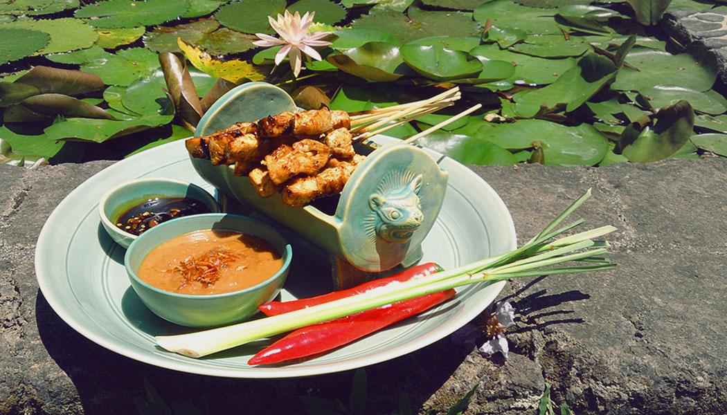Bali S Most Authentic Restaurants The Yak Magazine Bali