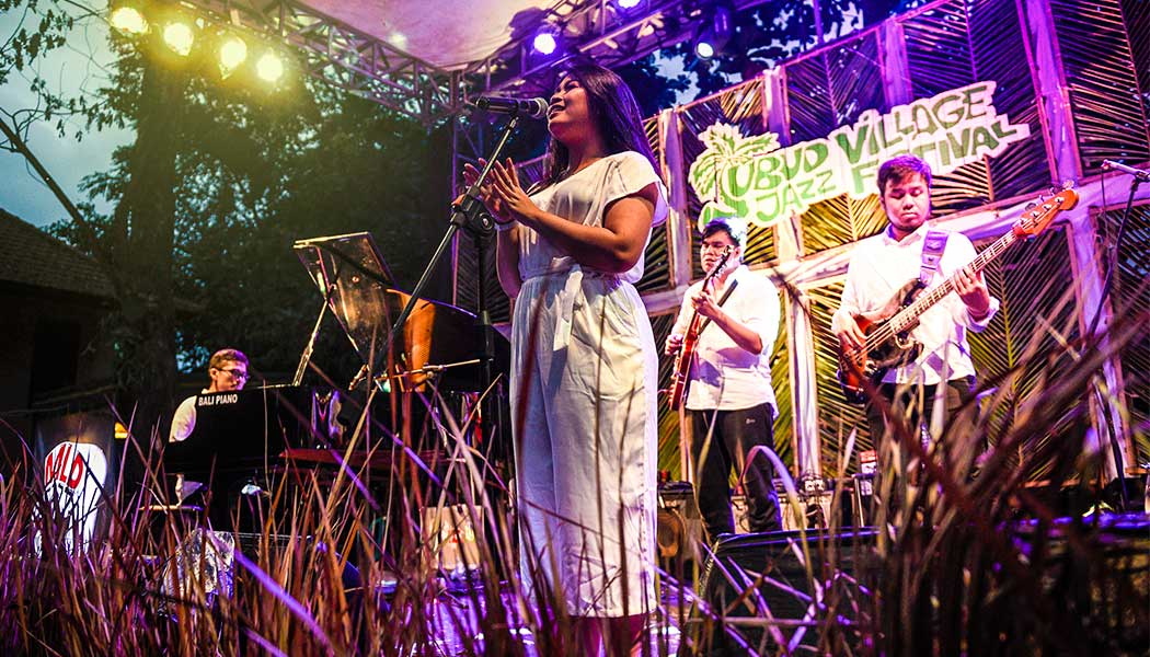 Ubud Village Jazz