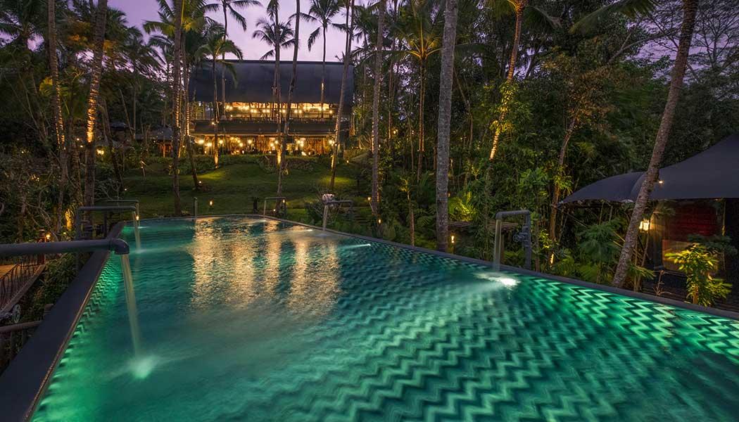 Capella Ubud Bali