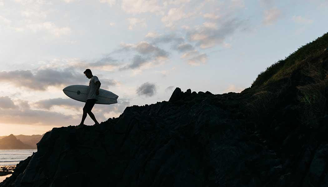 Lombok Surfari
