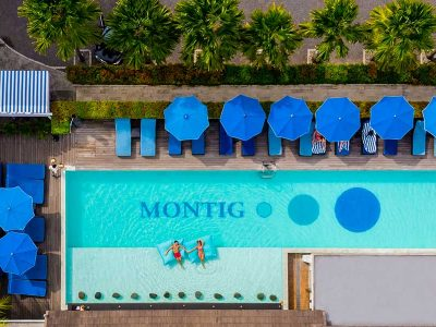 Montigo Resorts