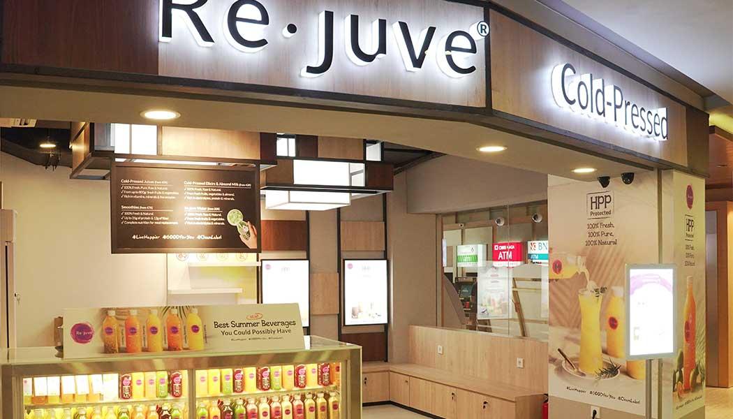 Re Juve