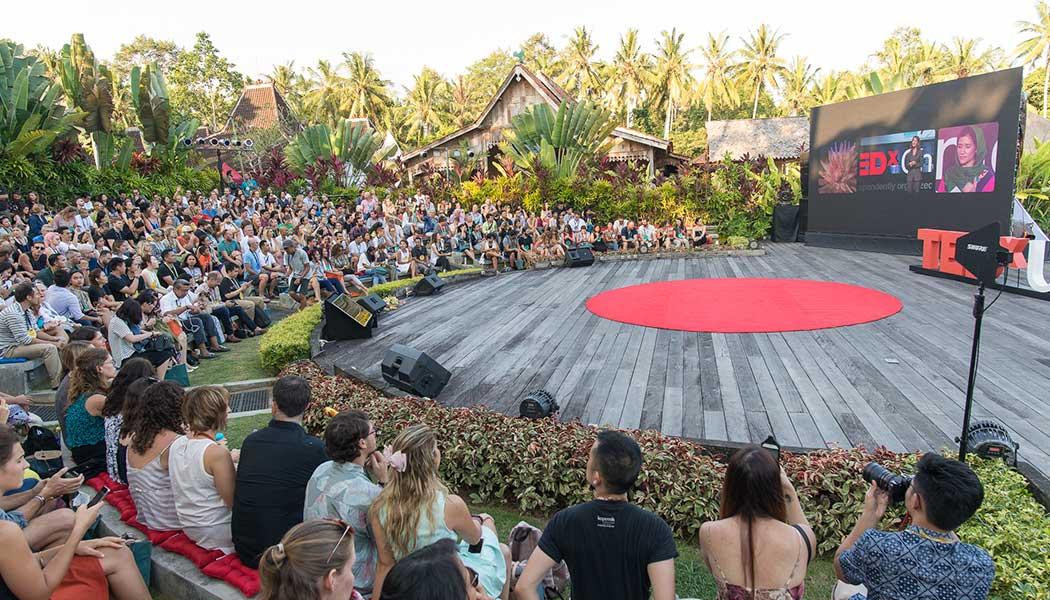 TEDX ubud