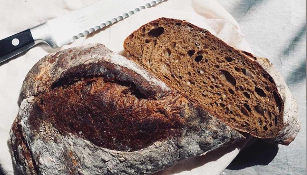 bread in bali