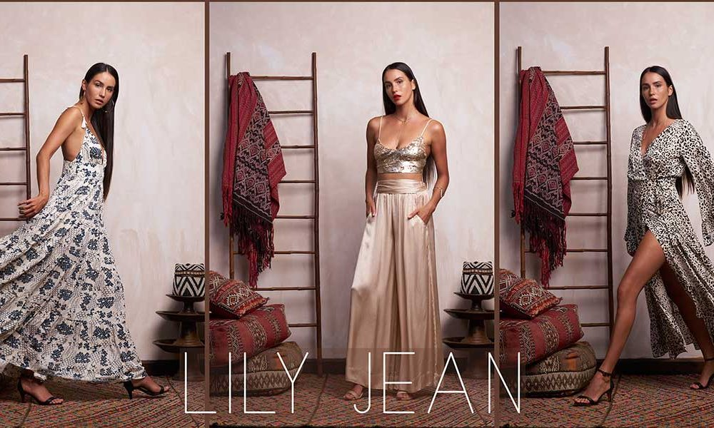 Lily Jean