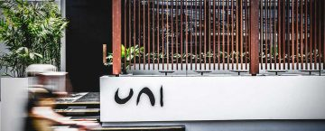 Uni restaurant