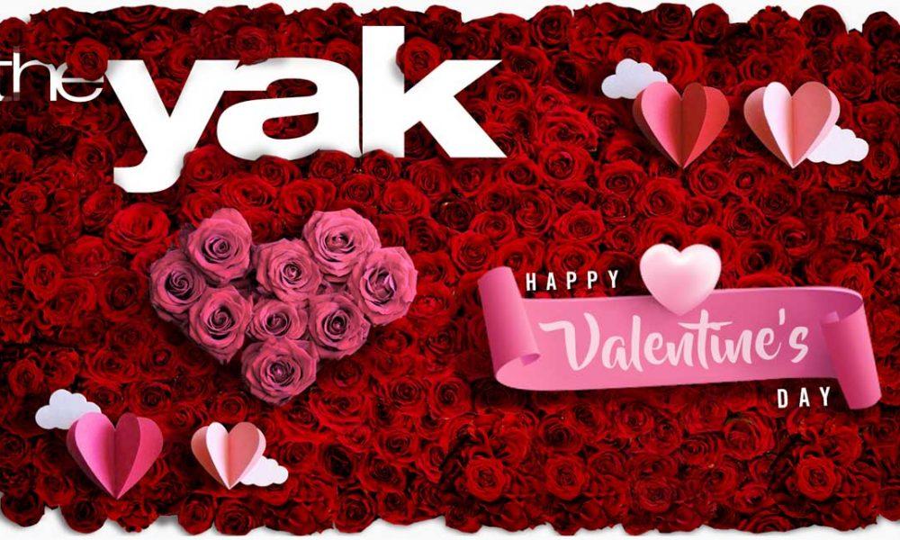Bali Valentine's 2020