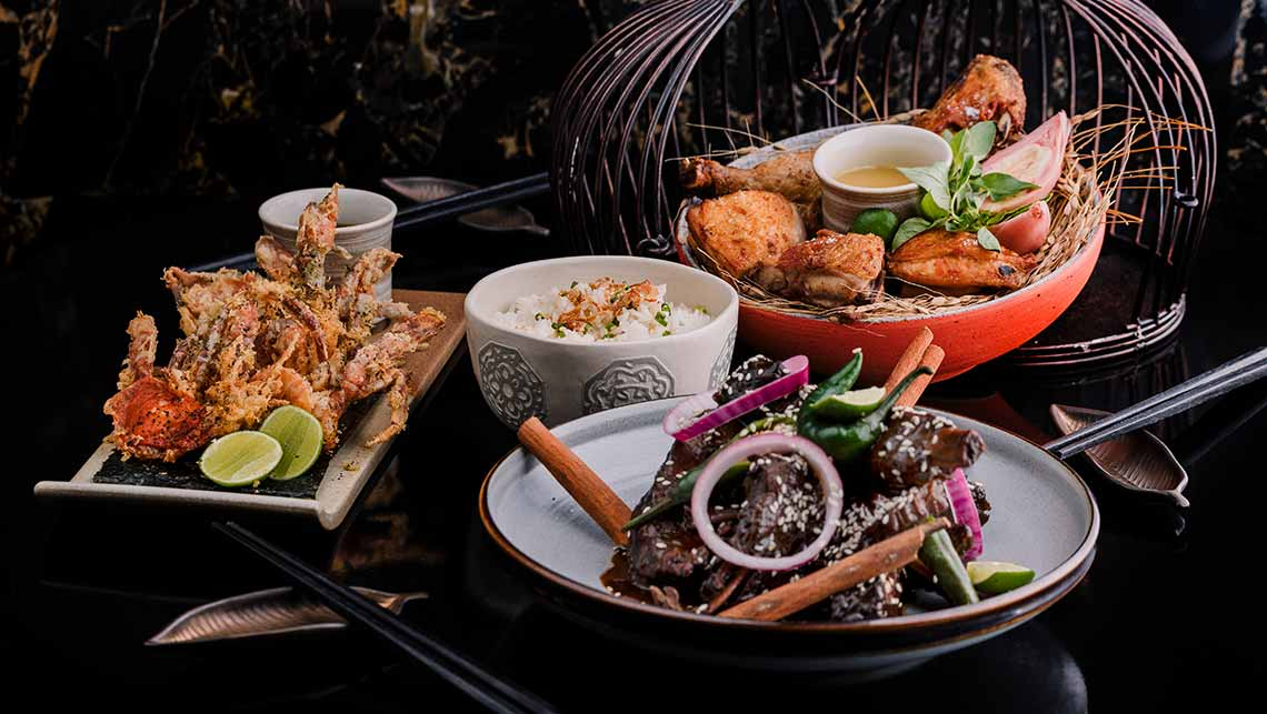 ShiShi Bali - Asian Bistro & Nightclub