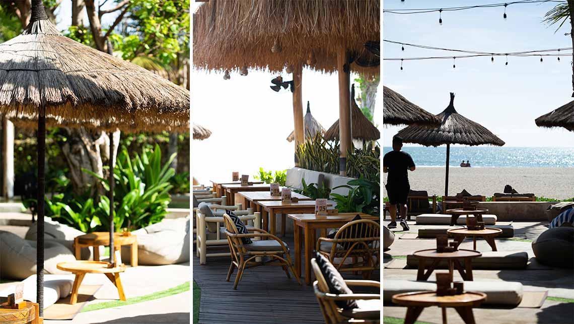 Mano Beach Club