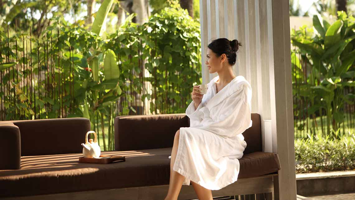 Heavenly Spa by Westin, The Westin Resort Nusa Dua
