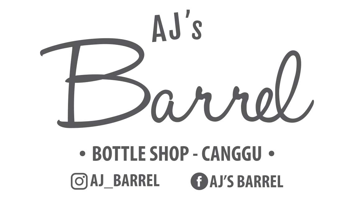 AJ's barrel