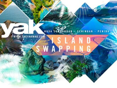 Island Swapping