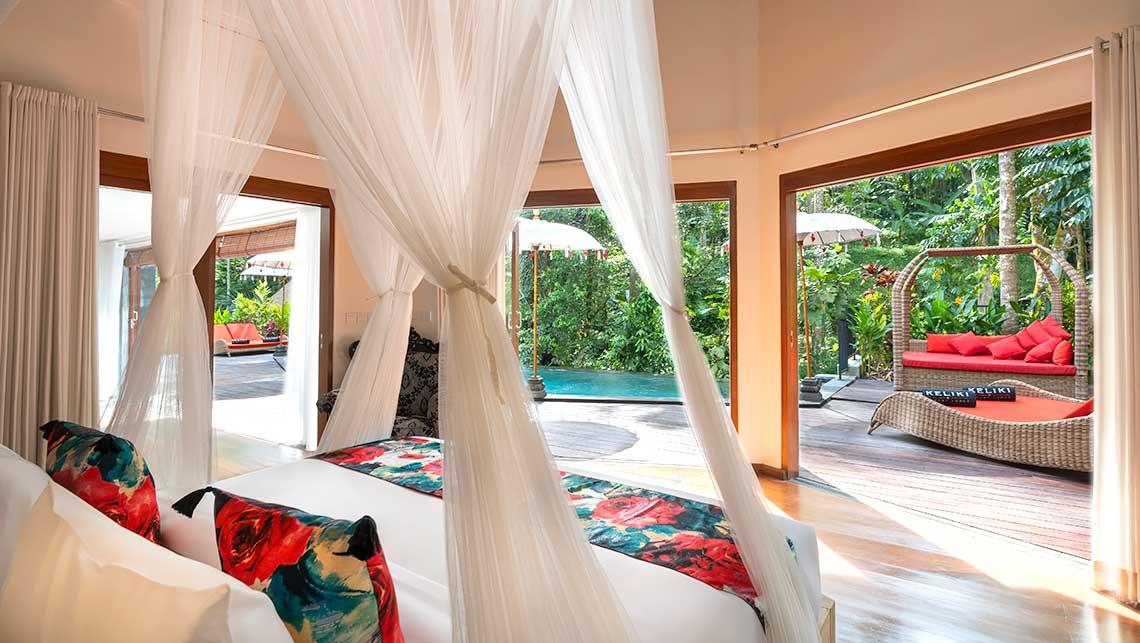 Keliki Luxury Lodge
