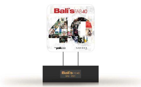 Bali FAb 40