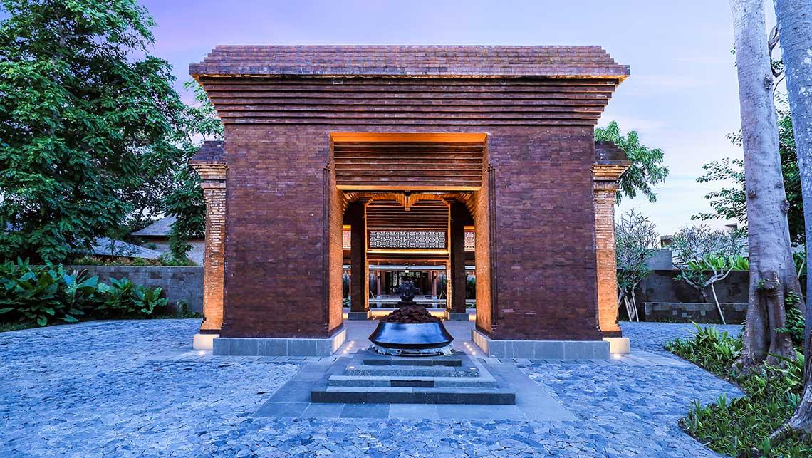 Andaz Bali