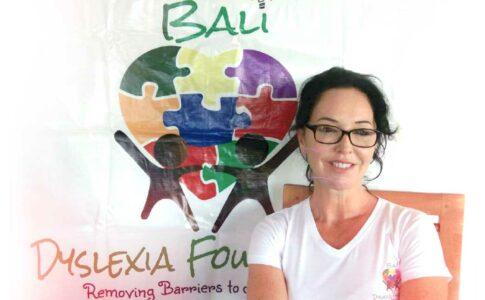 Bali Dyslexia