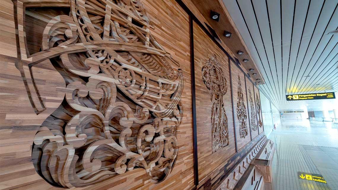 Art Jog Jogja Airport