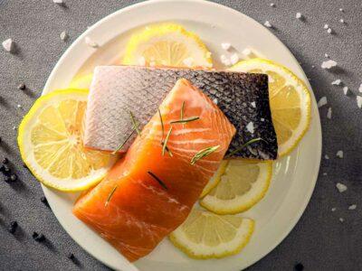Bali Sustainable Seafood