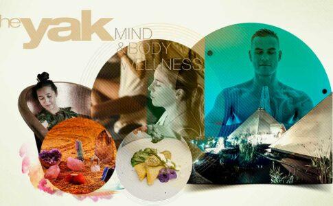 Mind Body Wellness