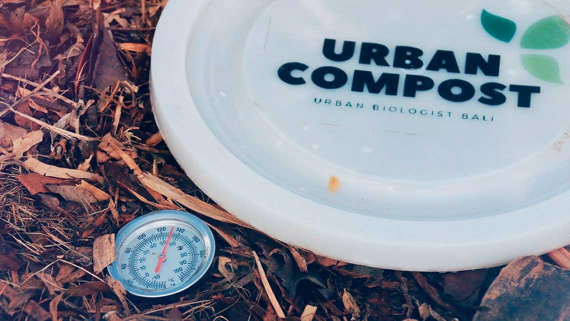 Urban biologis