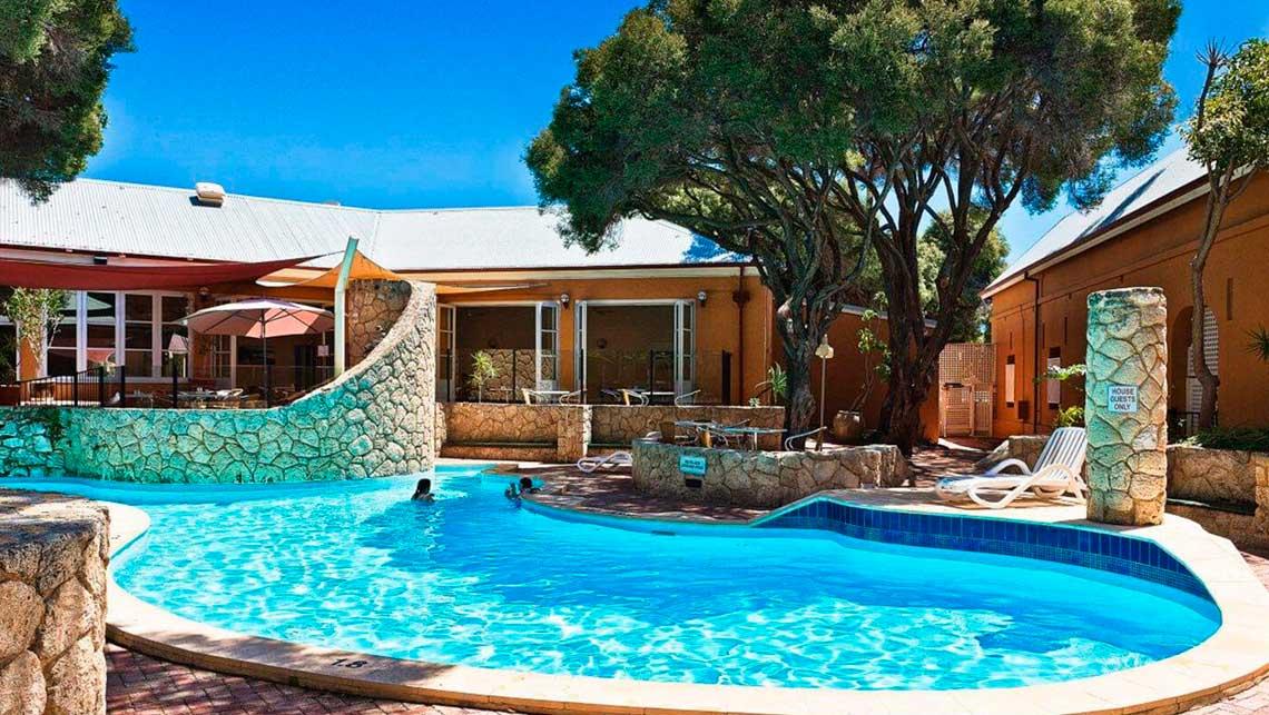 karma Rottnest - Australia
